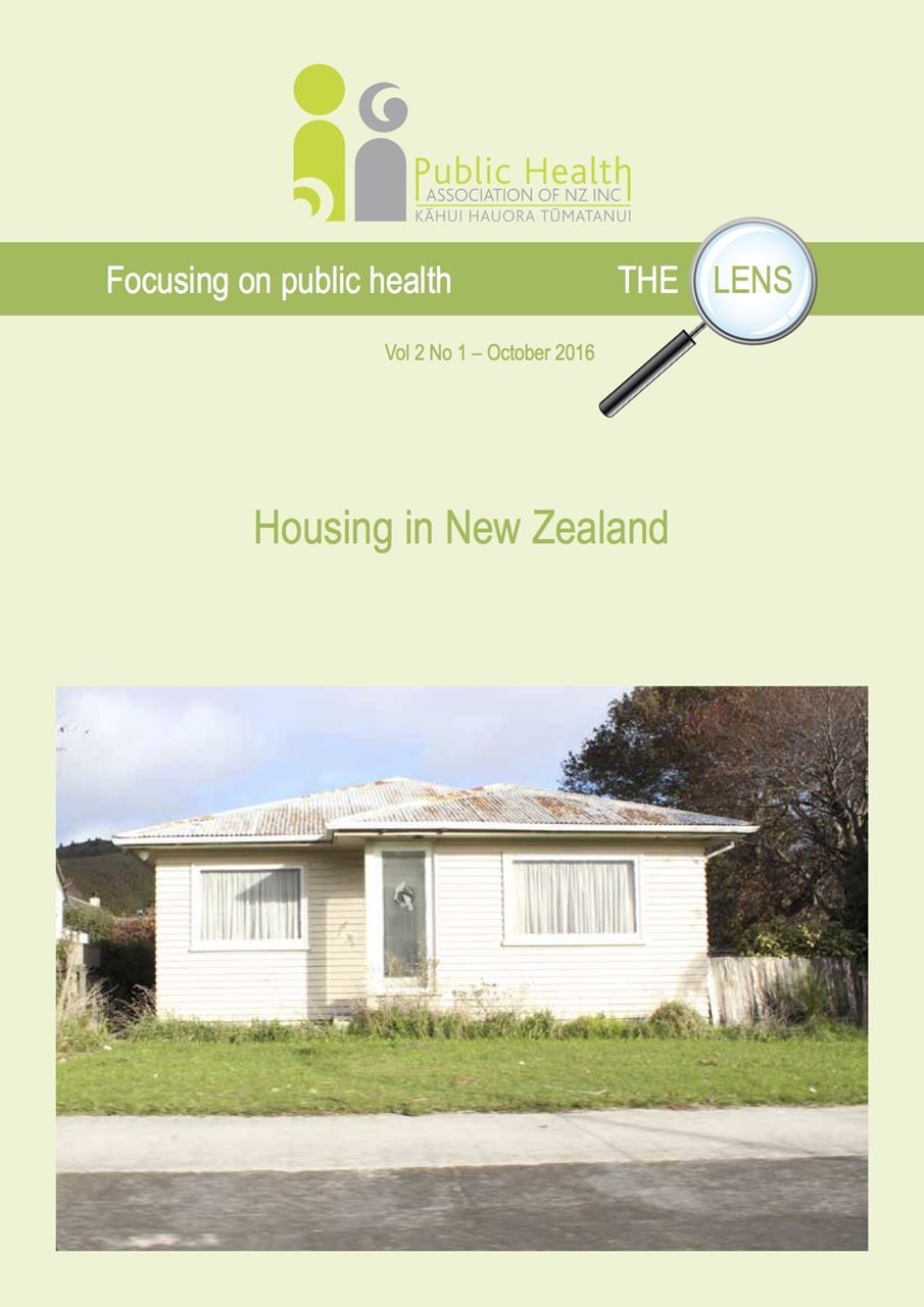 Download The Lens Housing in New Zealand